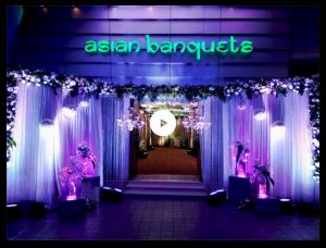 Asian Banquets